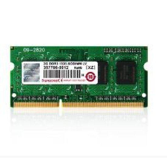 Transcend DDR3 1600 MHz 4 Go
