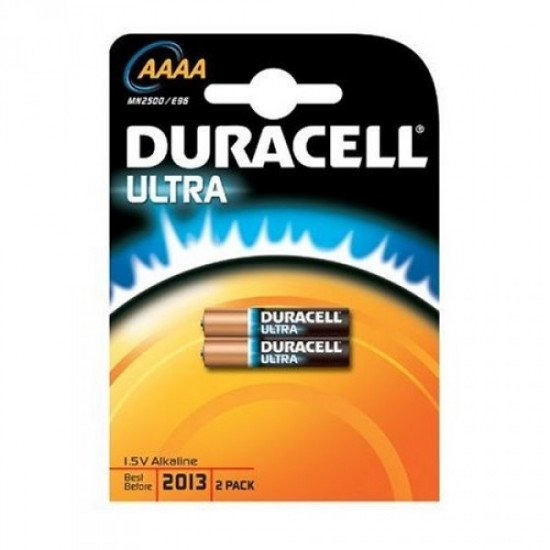 Duracell pile LR8D425 AAAA 2p.