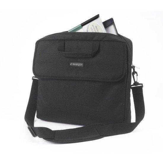 """Kensington SP10 15.6"""" Classic Sleeve pochette pour ordinateur portable 15,6"""""""