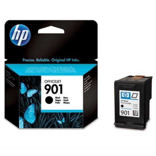 HP 901 / CC653AE#UUS Cartouche encre / Noir