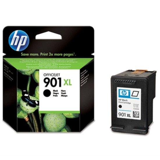 HP 901XL / CC654AE#UUS Cartouche encre / Noir