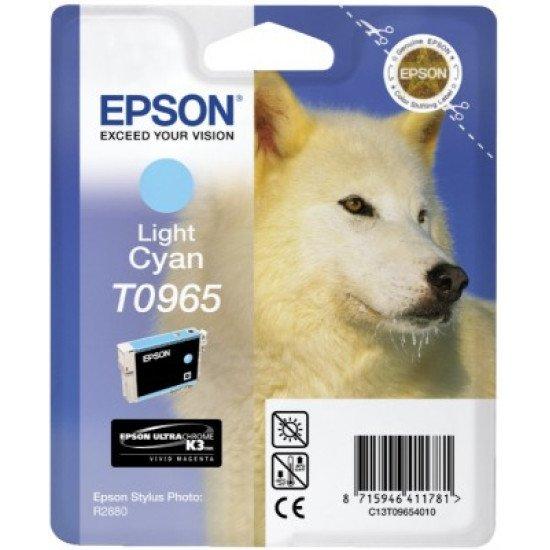 Epson T0965 Cartouche encre Cyan clair