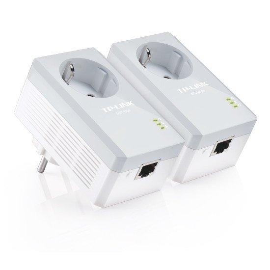 TP-LINK TL-PA4010PKIT Adaptateur réseau CPL