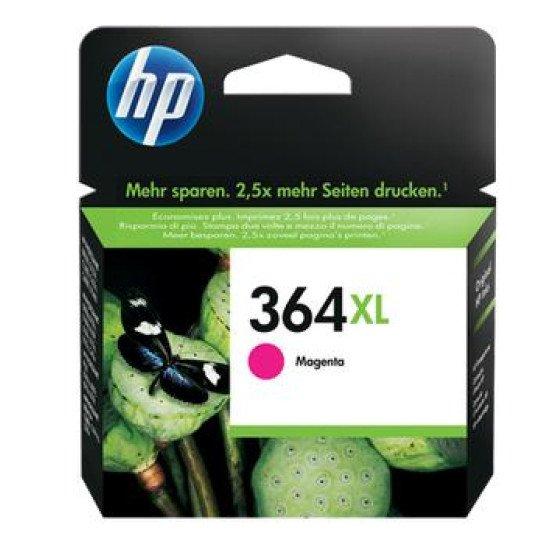 HP 364XL / CB324EE Cartouche encre / magenta