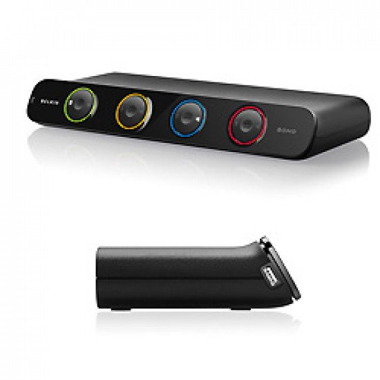 Belkin SOHO KVM Switch DVI & USB