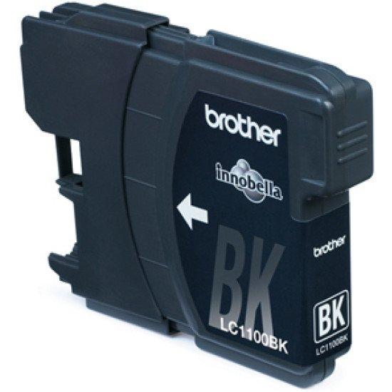 Brother LC-1100BK cartouche encre /  Noir