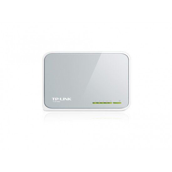 TP-LINK 5-Port Switch Fast Ethernet