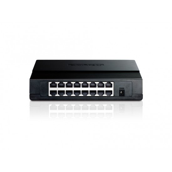 TP-LINK TL-SF1016D Switch Fast Ethernet