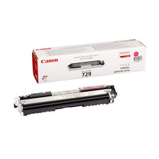 Canon 729M / 4368B002 Toner Magenta