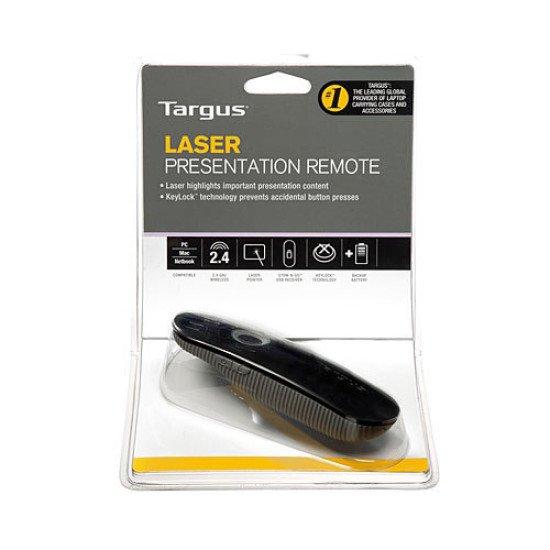 Targus Laser télécommande de présentation