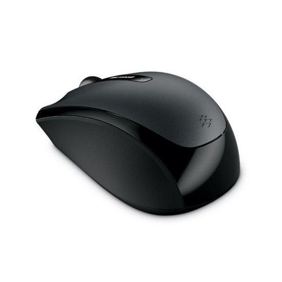 Microsoft Mobile Mouse 3500 souris sans fil BlueTrack 1000 DPI