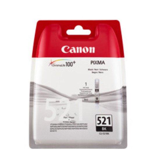 Canon CLI-521 Cartouche encre / Noir