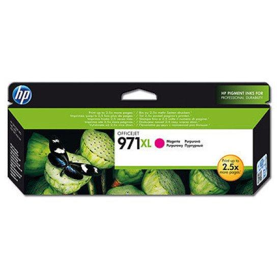 HP 971XL / CN627AE Cartouche encre / Magenta