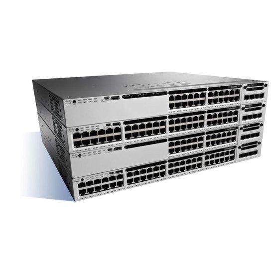 Cisco Catalyst 3850 Switch Gigabit Ethernet
