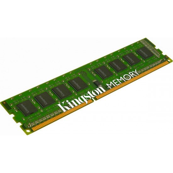 Kingston ValueRAM DDR3 1600 MHz 4 Go