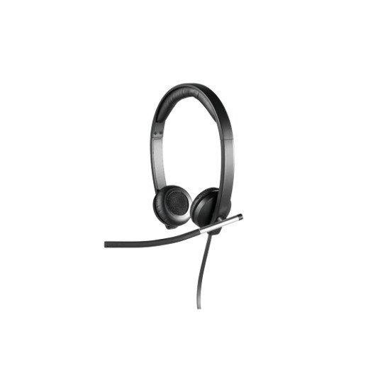Logitech H650e Casque audio avec micro