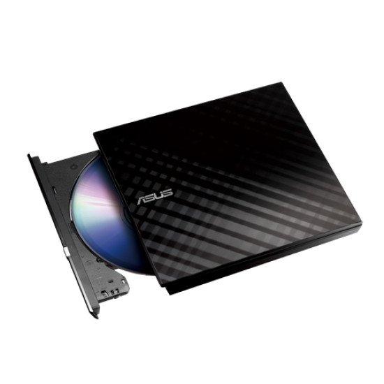 ASUS SDRW-08D2S-U Lite Graveur DVD USB
