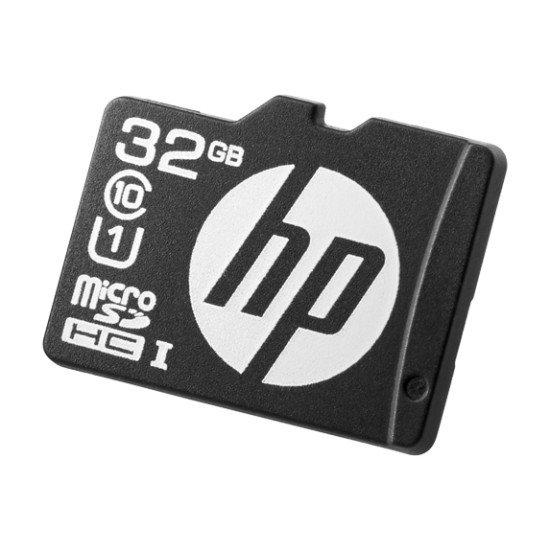 HP Enterprise MicroSDHC UHS 32 Go