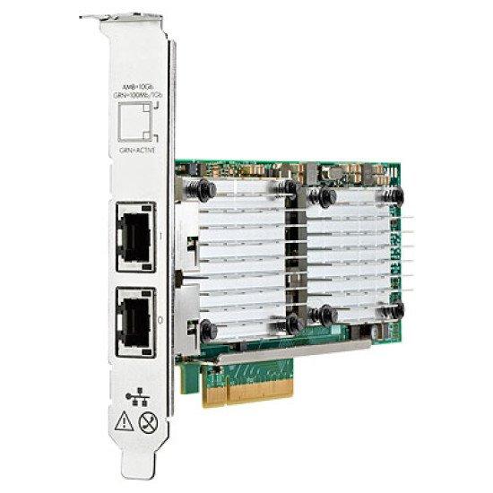 HP Enterprise Adaptateur réseau PCI-E 656596-B21