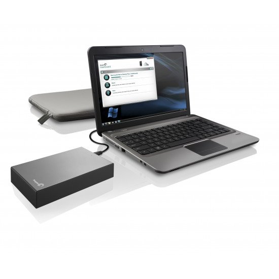 Seagate Expansion Desktop 4To USB3