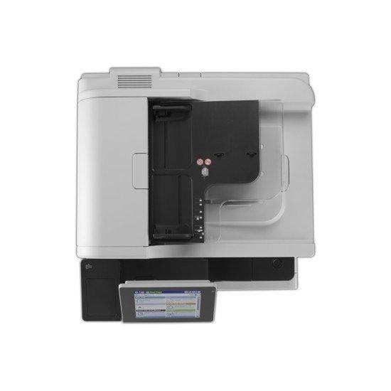 HP LaserJet Enterprise MFP M725z Multifonction Laser