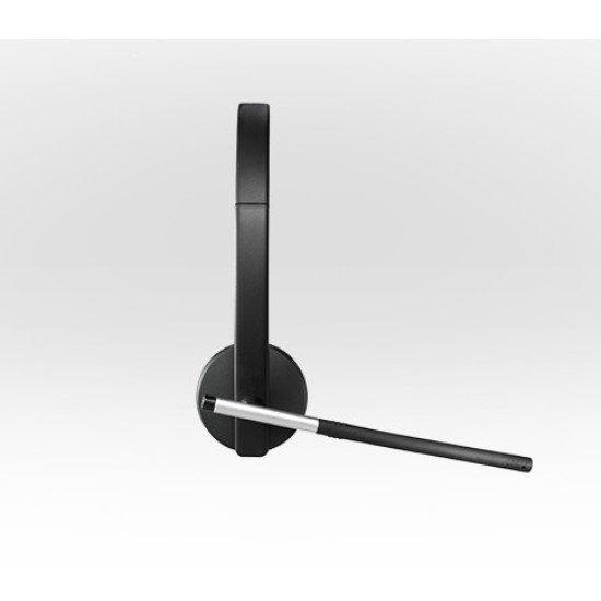 Logitech H820e Casque audio sans fil avec micro