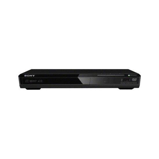 Sony DVP-SR370 lecteur DVD