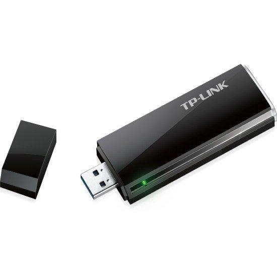 TP-LINK AC1200 Adaptateur réseau Sans fil USB