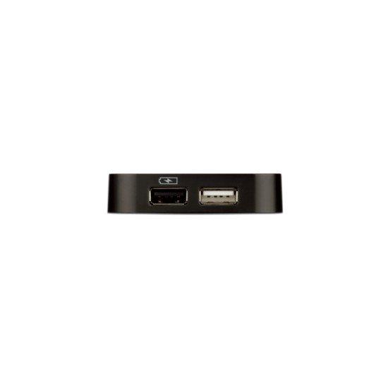 D-Link DUB-H4 Hub USB 2.0