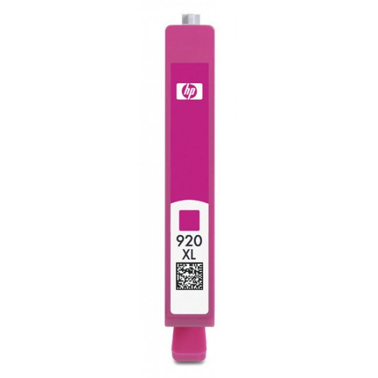 HP 920XL Magenta Officejet Ink Cartridge / CD973AE#BGX Cartouche encre / magenta