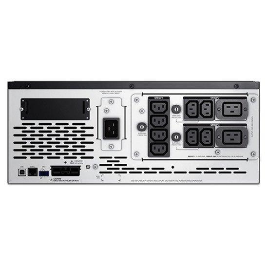 APC Smart-UPS X 3000VA UPS