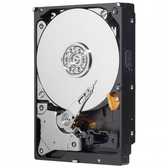 "Western Digital AV-GP 3.5"" SATA 3 To"