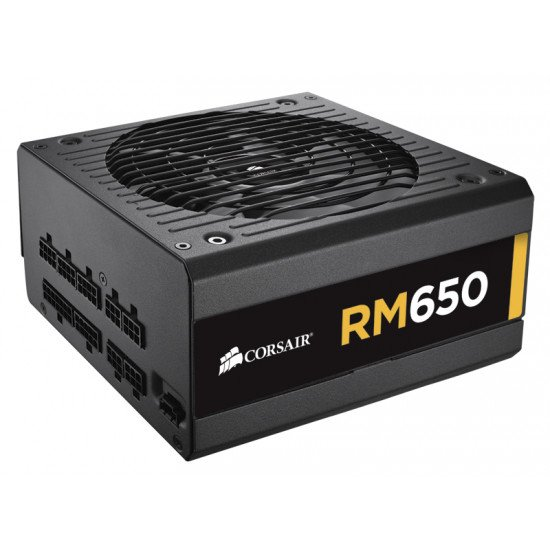 Corsair RM650 Alimentation PC 650W