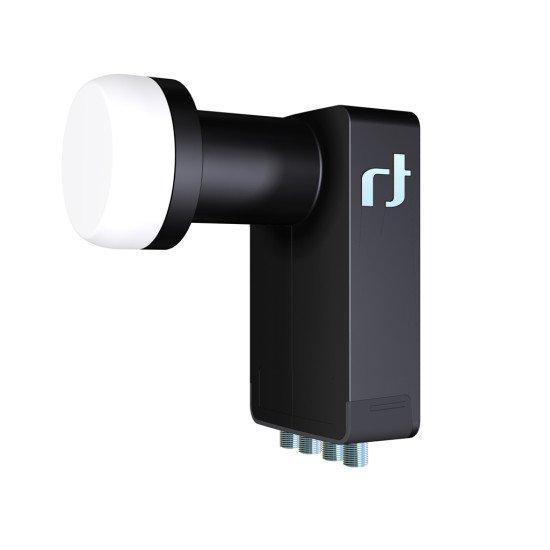 Inverto Black Ultra LNB Quad
