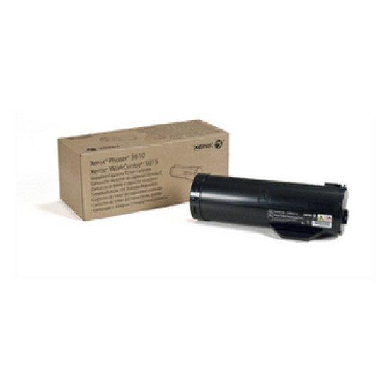 Xerox 106R02720 Toner  Noir