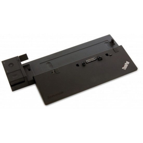 Lenovo ThinkPad Ultra Dock 90W station d'accueil
