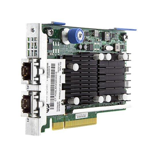 HP Enterprise Adaptateur réseau PCI 700759-B21