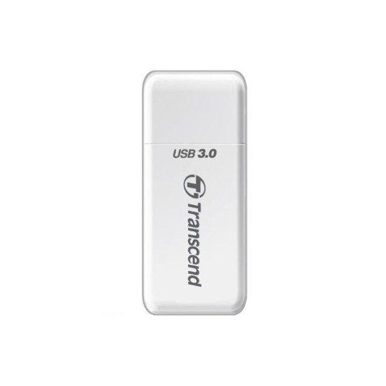 Transcend TS-RDF5W USB 3.0 lecteur de carte mémoire