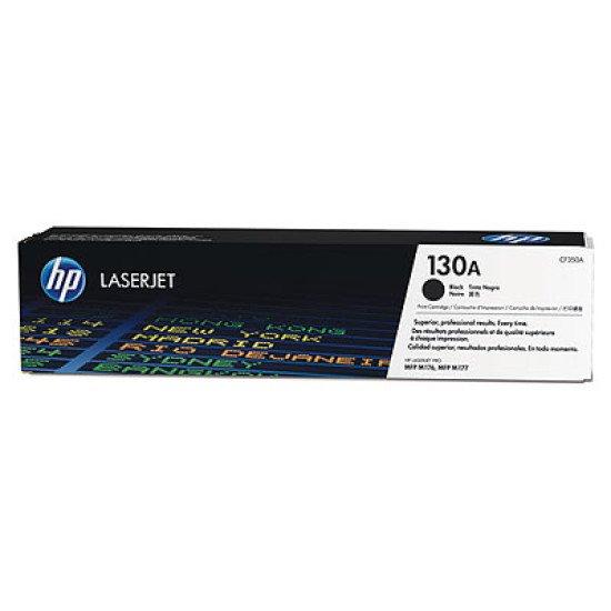 HP 130A / CF350A Toner Noir
