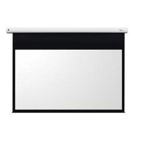 """Optoma DE-1109EGA écran de projection 109"""""""