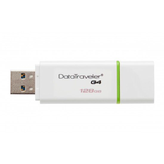 Kingston DataTraveler G4 USB 3.0 128 Go