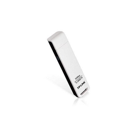 TP-LINK 300Mbps Wireless N USB Adaptateur réseau Sans fil USB