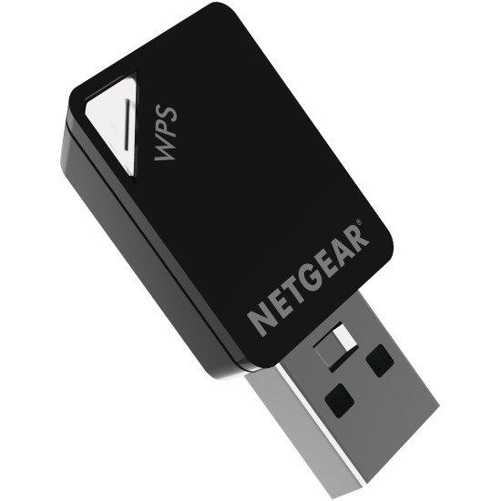 Netgear A6100 Adaptateur réseau Sans fil USB