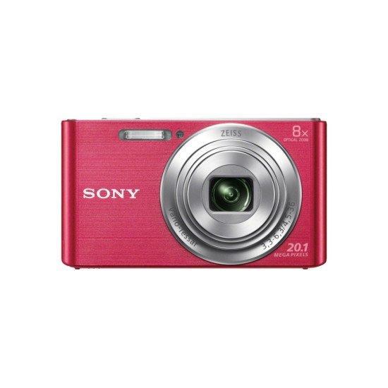 Sony Cyber-shot DSC-W830 APN