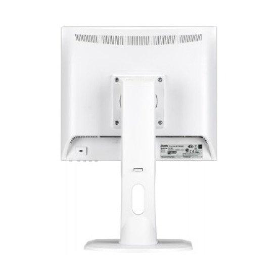 "iiyama ProLite B1780SD écran PC 17"" 1280 x 1024 pixels LED Blanc"