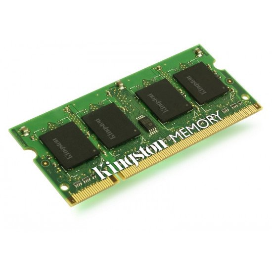 Kingston ValueRAM DDR3 1600 MHz 2 Go