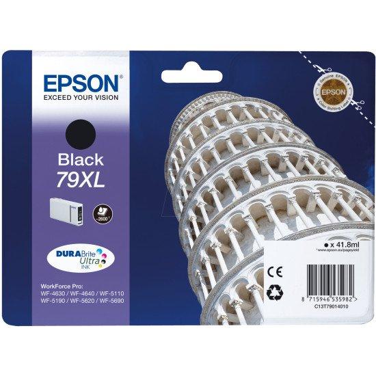 Epson 79XL Cartouche encre Noir