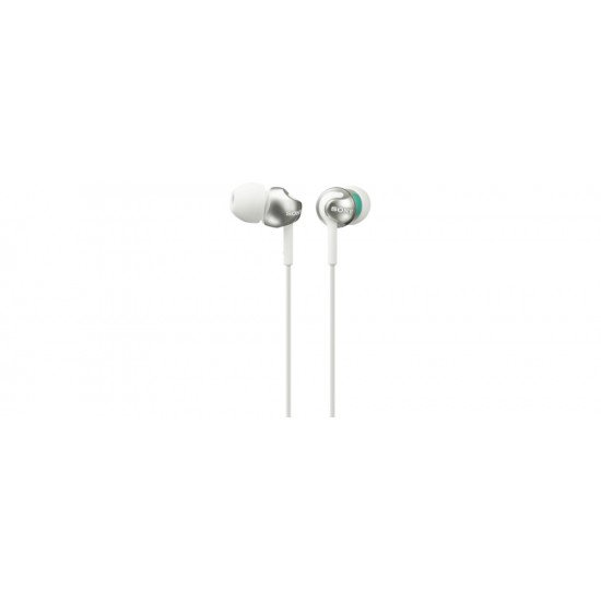 Sony Écouteurs intra-auriculaires MDR-EX110LP