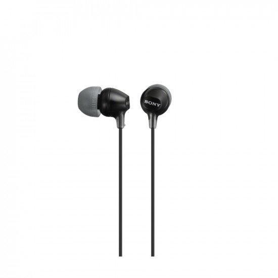 Sony Écouteurs intra-auriculaires MDR-EX15LP