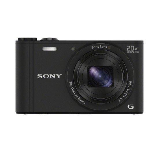 Sony Cyber-shot DSC-WX350 APN